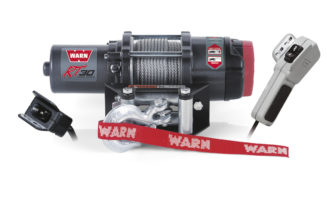 81654 VINSSI WARN RT30 24V