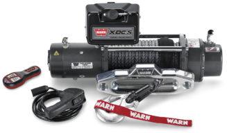 88750 Warn XDC-S Vinssi 12V
