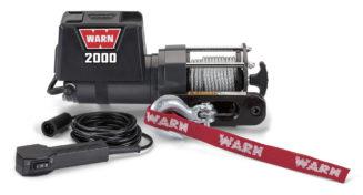 Warn DC2000 Vinssi
