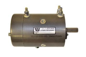 WARN MOOTTORI 12V DC WARN M12 / M15 (77505)