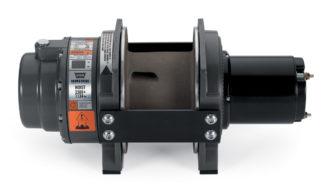 85161 Warn DC2500 24V vaijerinosturi