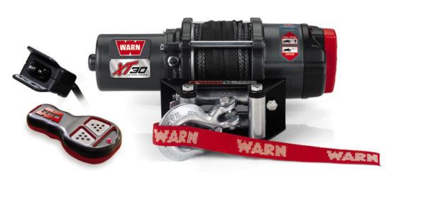 Warn XT30 sähkövinssi