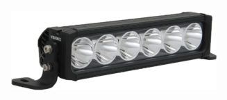 LED-lisävalo Vision X XPR-6