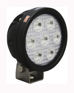 LED-valo Vision X UMX 7x5W pyöreä