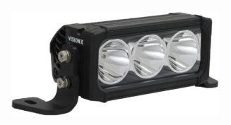 LED-lisävalo Vision X XPR-3