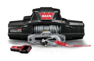 Warn Zeon Platinum 12-S Sähkövinssi 12V