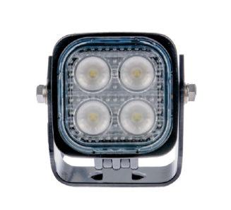VISION X BLB050460 BLACKTIPS LED-TYÖVALO