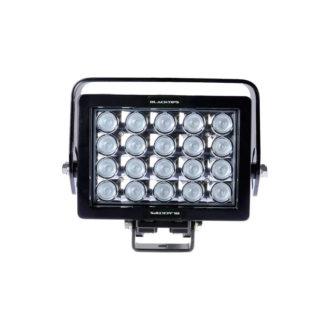VISION X BLB072025 BLACKTIPS LED-TYÖVALO