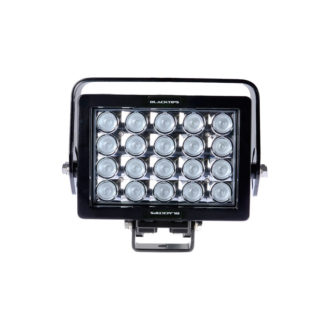 VISION X BLB072040 BLACKTIPS LED-TYÖVALO