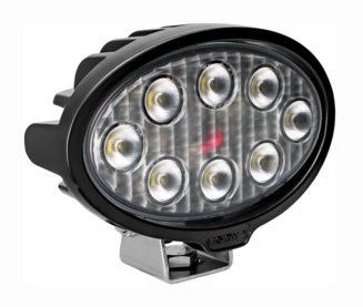VWO050840 VISION X VL SERIES OVAL 8-LED 40W W/DT 40º