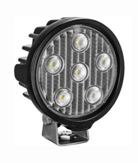 VWR050640 VISION X VL SERIES ROUND 6-LED 30W W/DT 40º