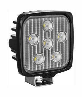 VWS050640 VISION X VL SERIES SQUARE 6-LED 30W W/DT 40º