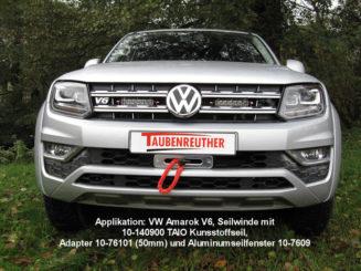 ULTIMATE VINSSISARJA VW AMAROK V6
