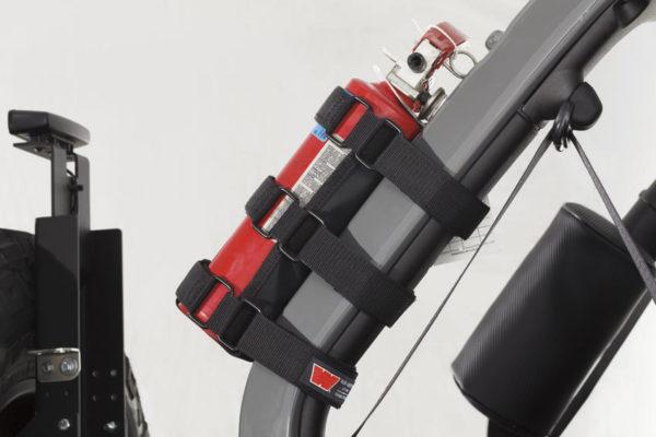 102656 WARN EPIC STD ROLL BAR FIRE EXT HOLDER