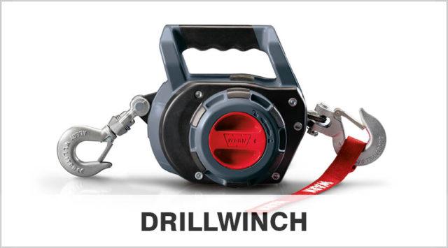 Drillwinch