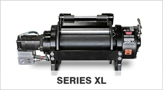 Series XL