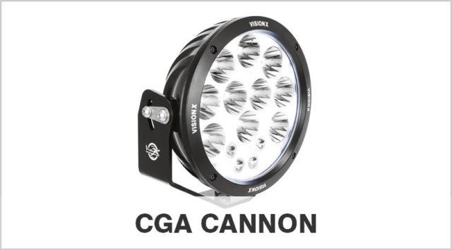 CGA Cannon