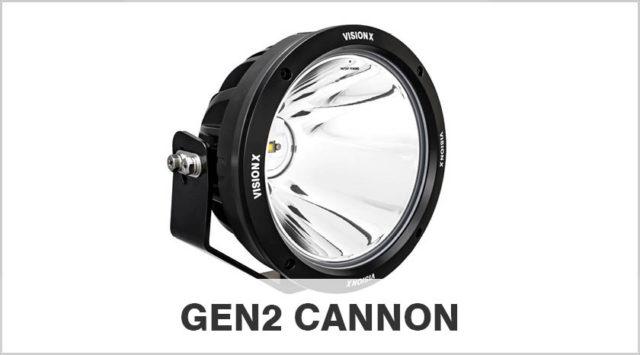 GEN2 Cannon