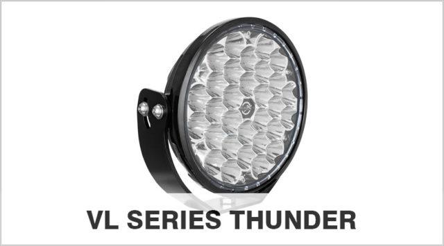 VL-Series Thunder