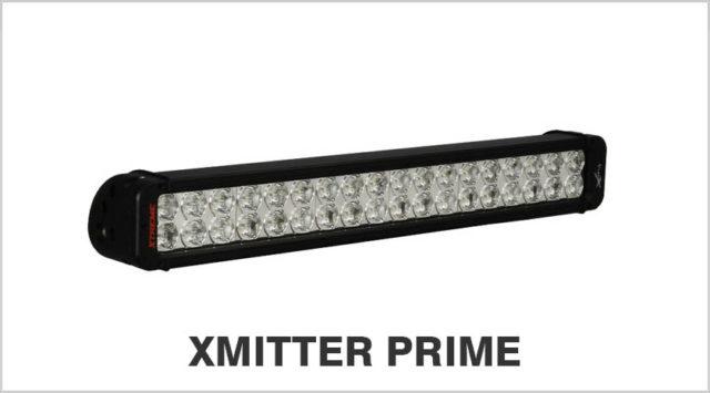 Xmitter Prime