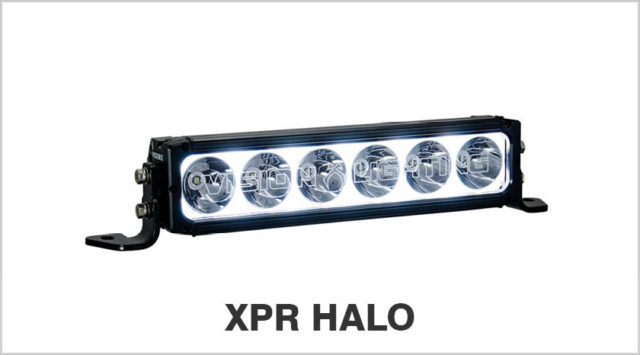 XPR Halo
