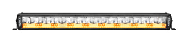 SHK-BV18WPA VISION X SHOCKER DUAL ACTION 30IN 195W/220W WHITE/AMBER