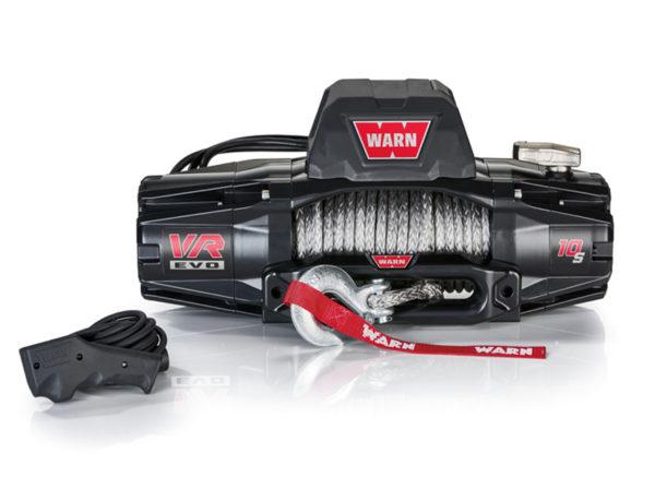 FORD RANGER VINSSI WARN VR EVO 10-S