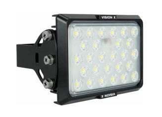 VDP022760TR VISION X VL SERIES AREA LIGHT 10-32V DC 50W 60°